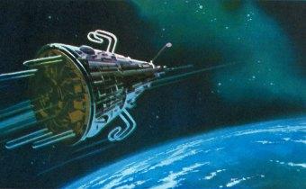 60-летие запуска Третьего Спутника