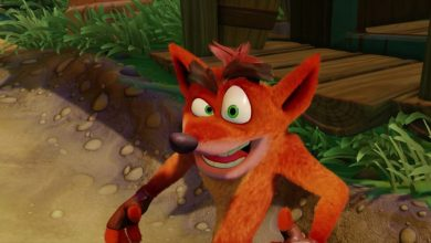 crash bandicoot mieri na pocitace