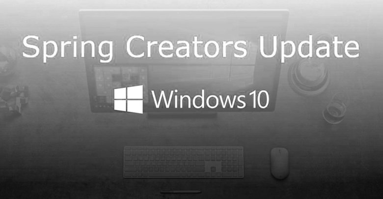 windows-10-spring-creators-update-redstone-4-aktualizacia pozastavena