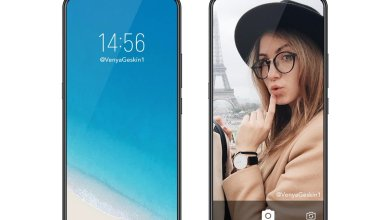 Vivo Apex prvy smartfon s displejom pokryvajucim celu prednu stranu