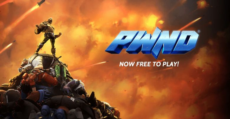 PWND free to play