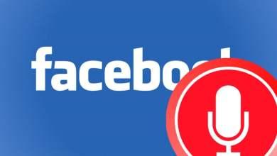 facebook nahravanie