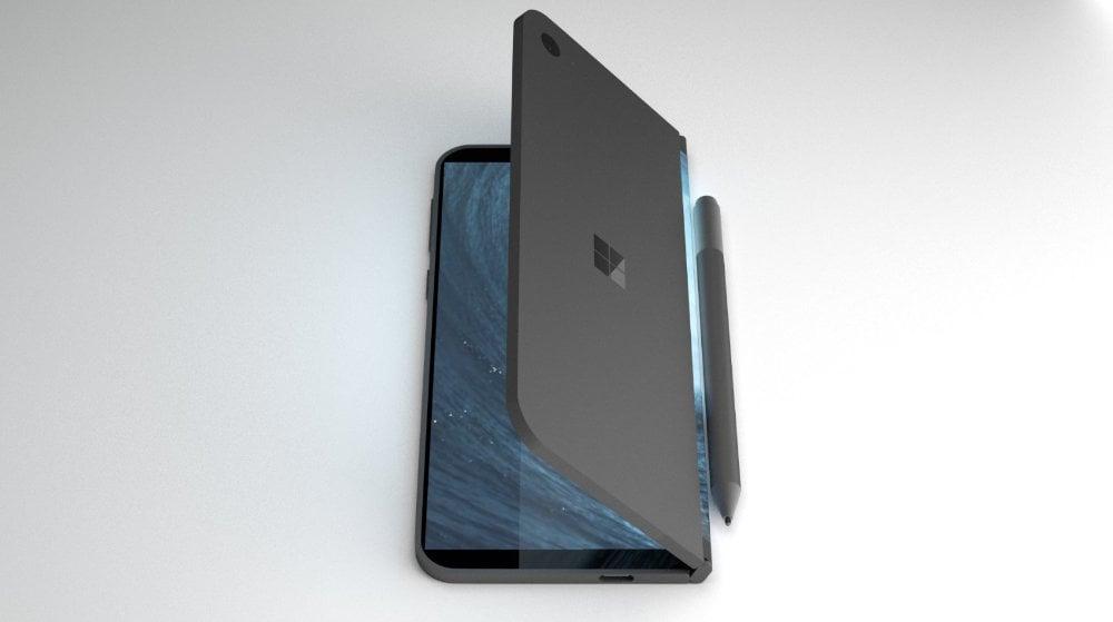 Surface Phone David Breyer Twitter