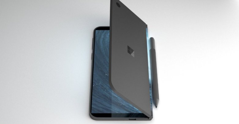Surface Phone David Breyer Twitter