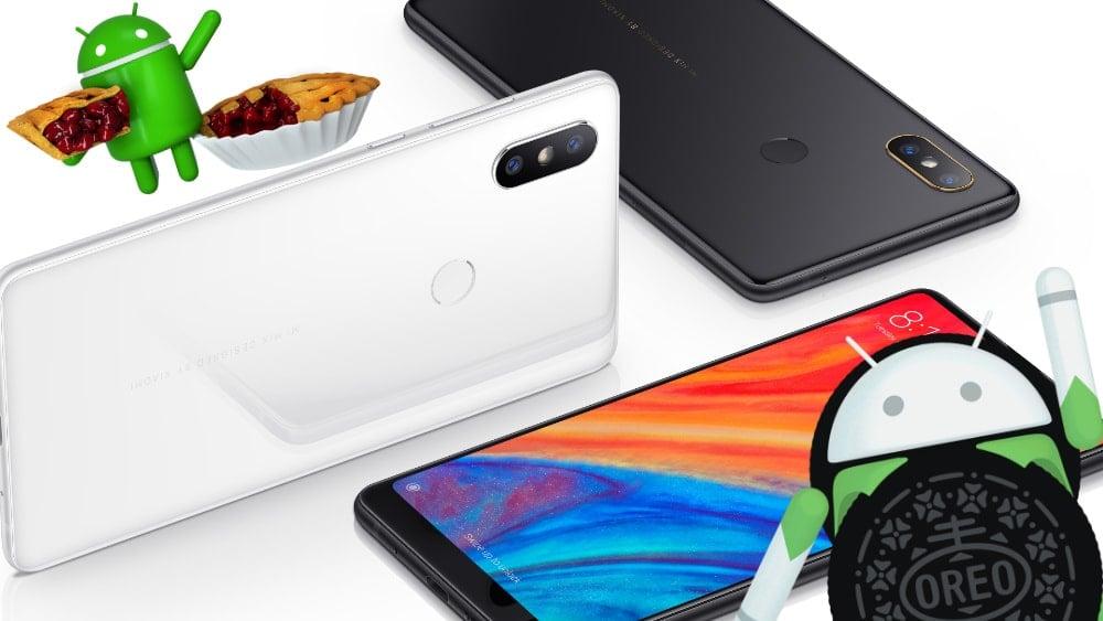 dostupnost Androidu na Xiaomi telefony-min