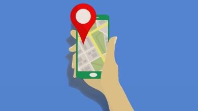 Google Sledovanie polohy navigation-2049641_960_720