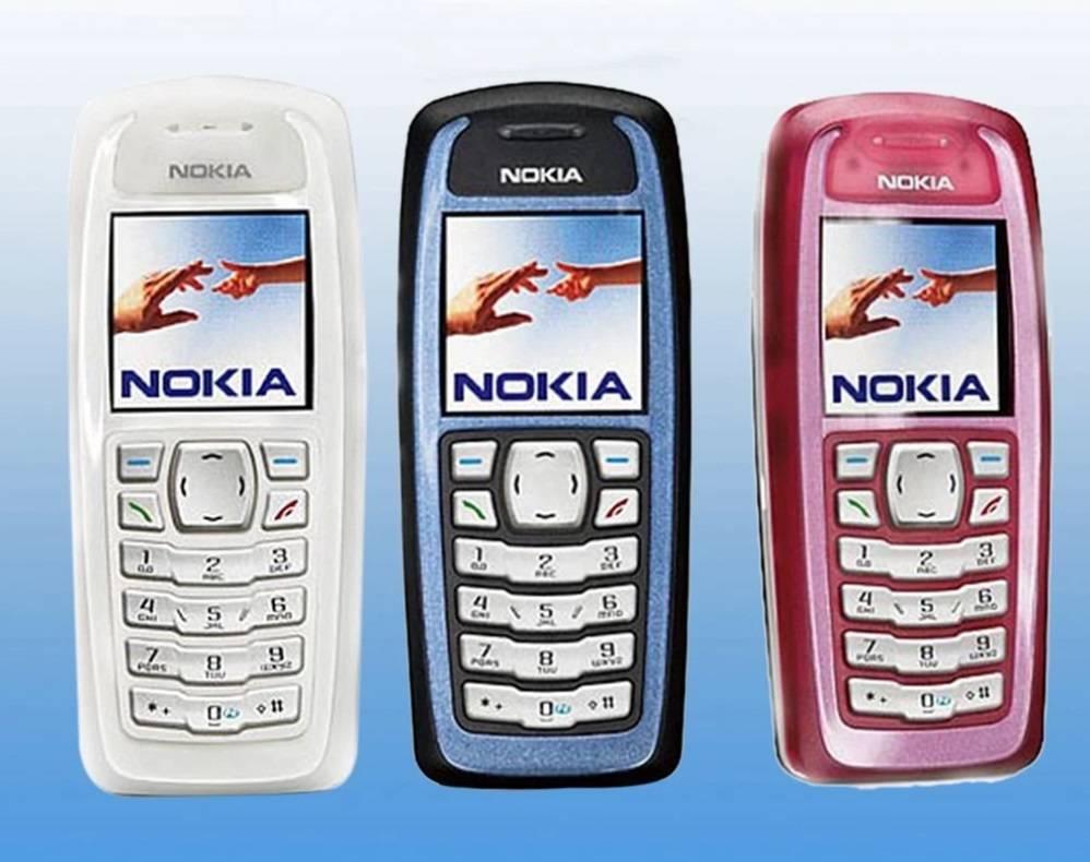 Nokia 3100_2