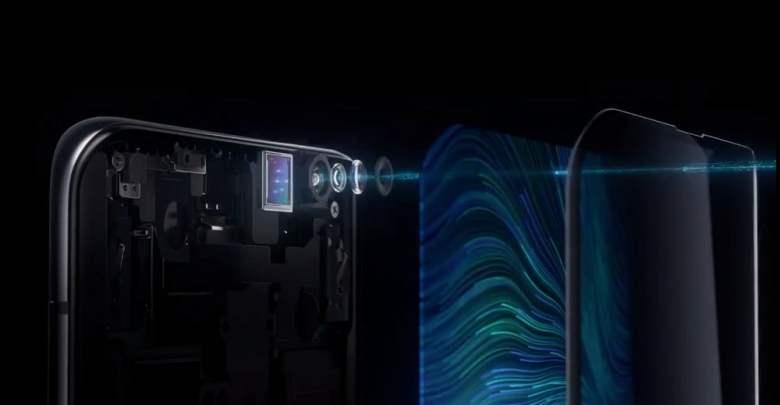Oppo predstavuje prvy telefon s kamerou pod displejom