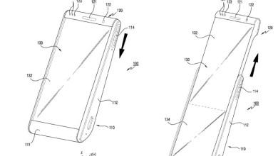 patent samsung rolovatelny displej v smartfone_2