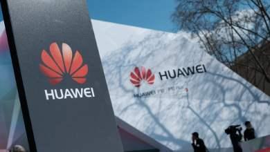 Huawei 32543518093_27190341fb_b