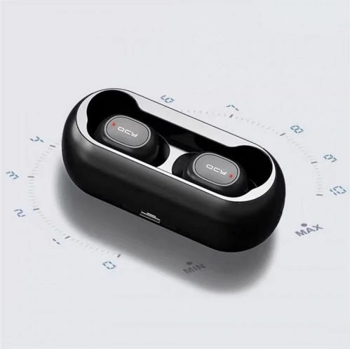 QCY T1C Wireless In-Ear Stereo Bluetooth 5.0 (4)