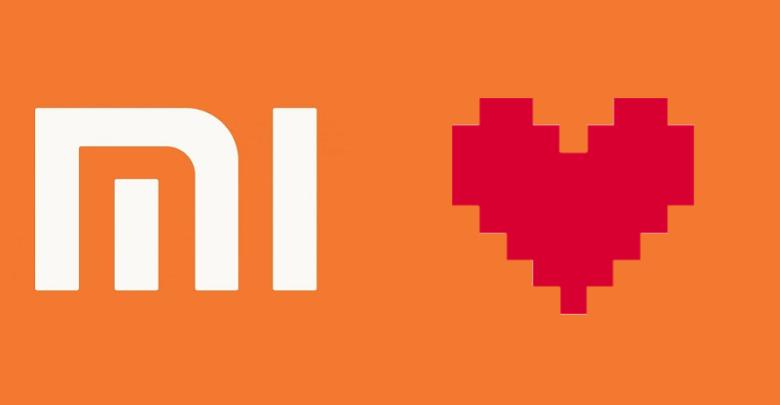 Xiaomi Love