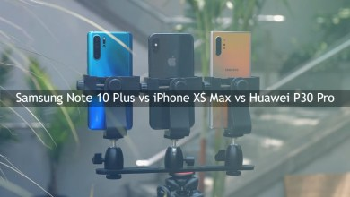 Samsung Galaxy Note 10 plus vs iPhone Xs vs Huawei P30 Pro porovnanie kvality fotografii najlepsi fotomobil
