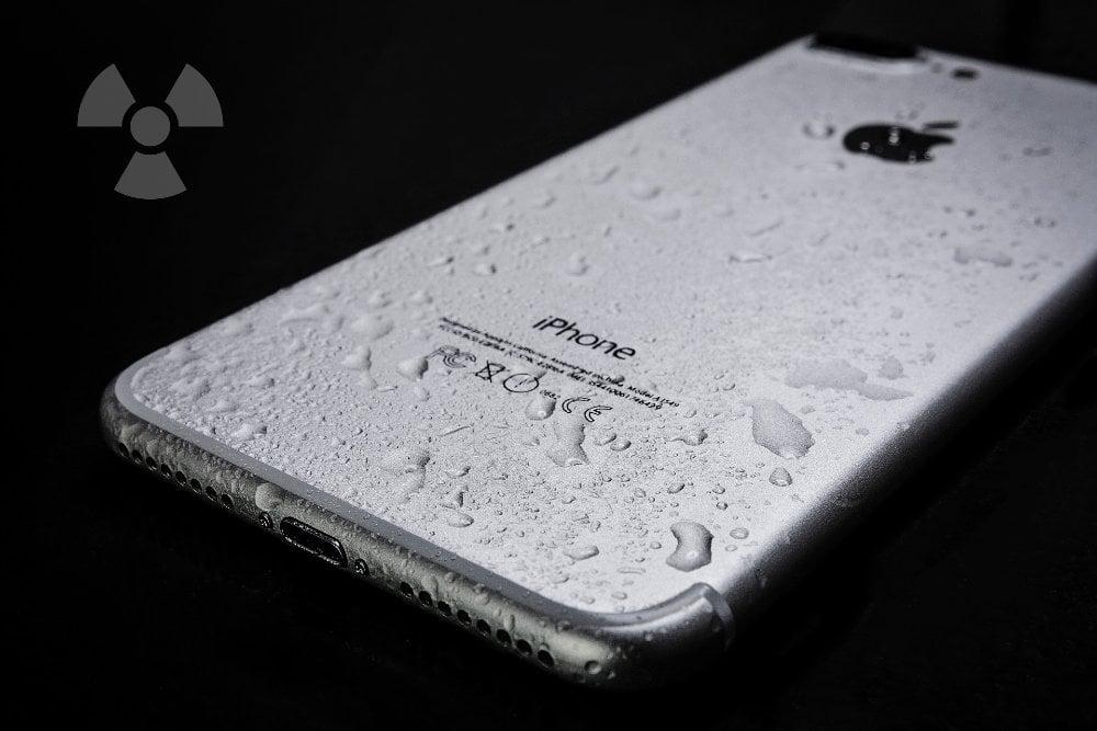 iPhone 7 vyzaruje viac radiacie ako je povolene