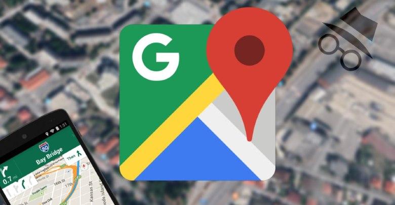 Google Mapy inkognito rezim_2