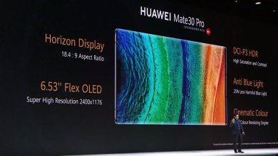 Huawei mate 30 Pro predstavenie_novy typ displeja_3