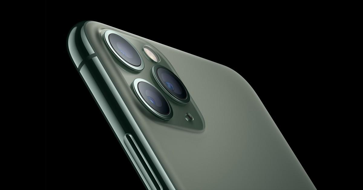 iPhone 11 Max Pro kamera (1)