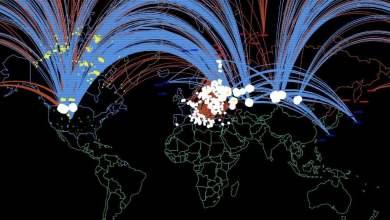 simulacia nuklearnej vojny medzi USA a Ruskom (1)