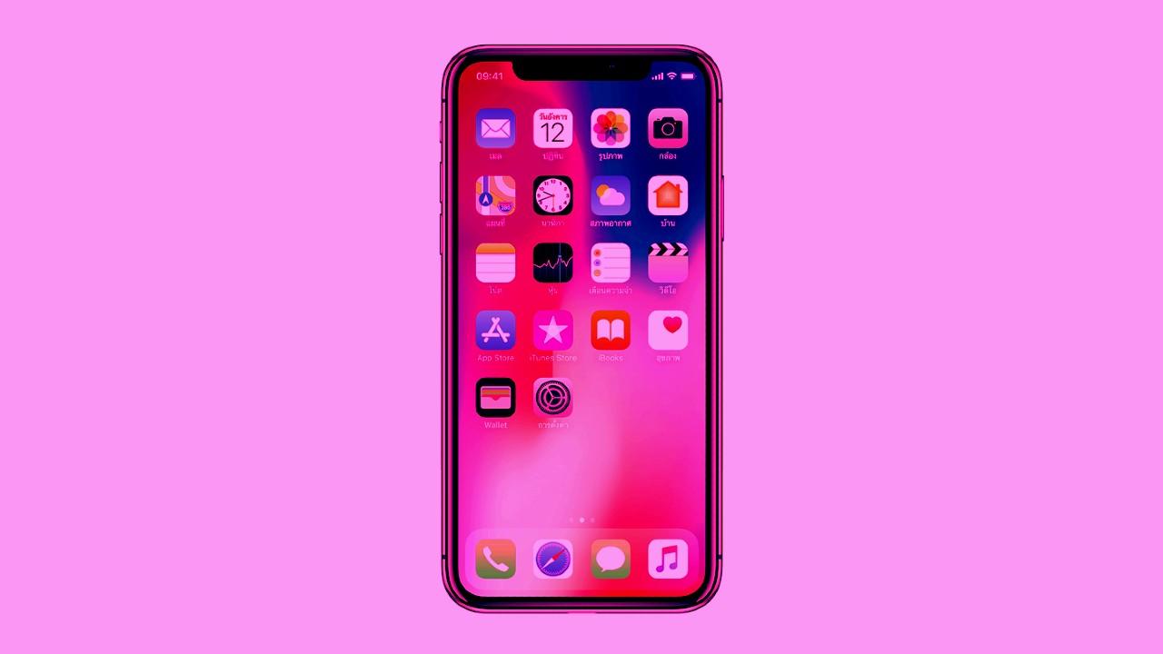 Apple celi zalobe ich telefon vraj zmenil muzovi sexualnu orientaciu