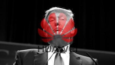 Trump Huawei