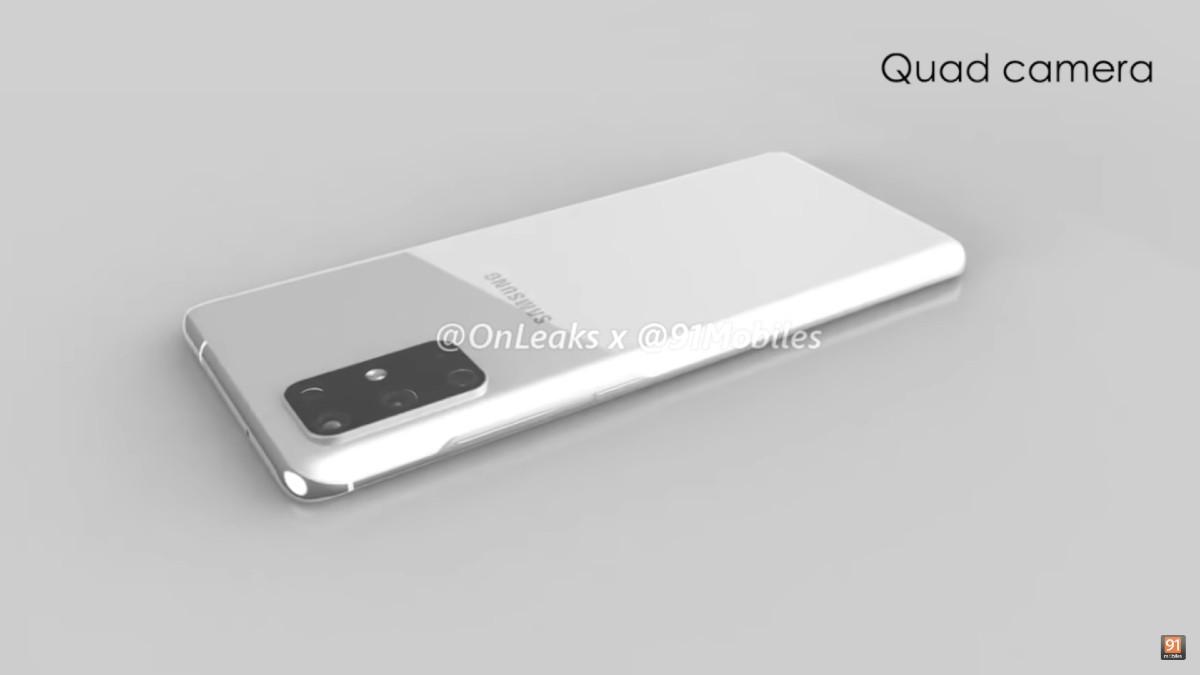 Samsung Galaxy S11 render_3