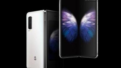 Samsung Galaxy W20 5G (2)