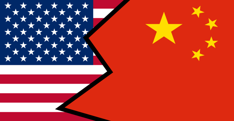 USA vs China