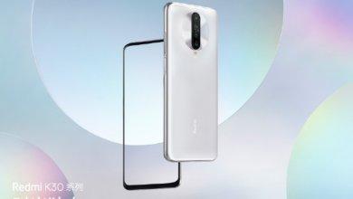 Xiaomi Redmi K30 je predstaveny