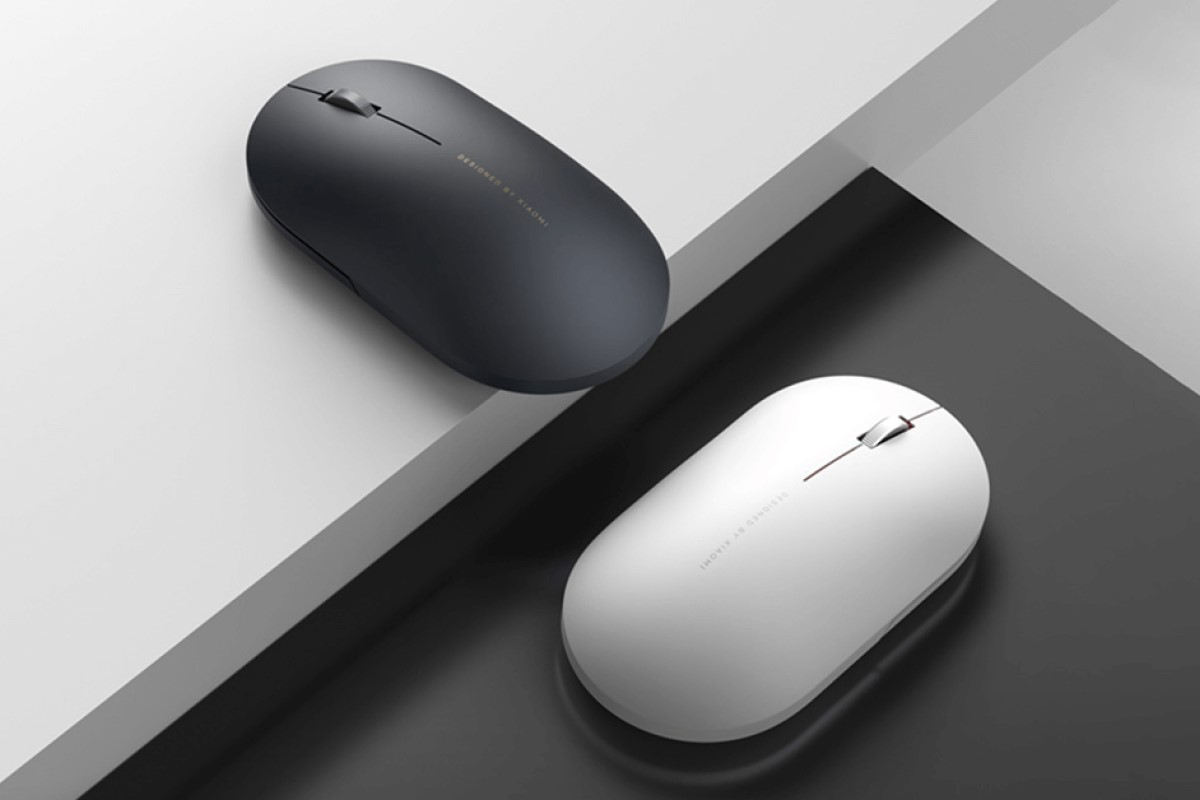 xiaomi wireless mouse 2 uvod
