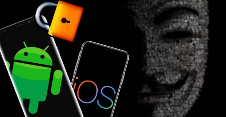 Android je bezpecnejsi ako iOS