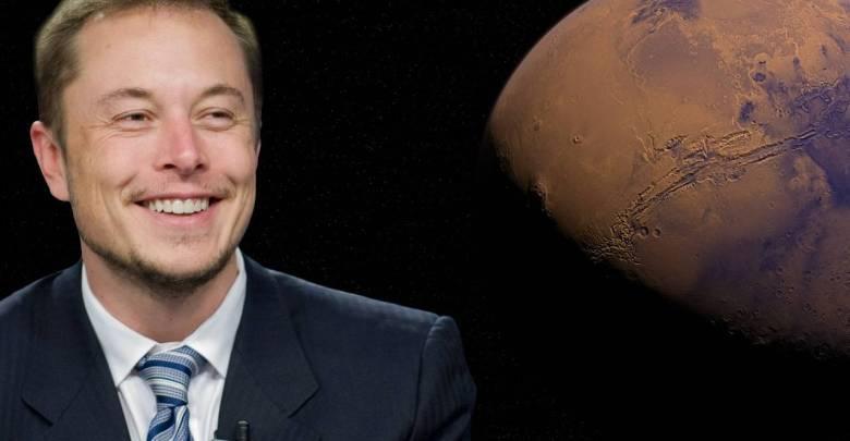 Elon Musk_kolonizacia Marsu