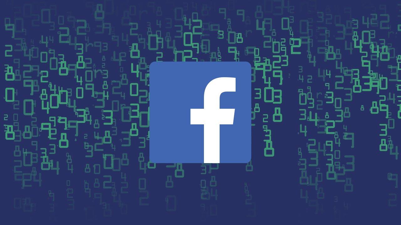 Facebook sukromie