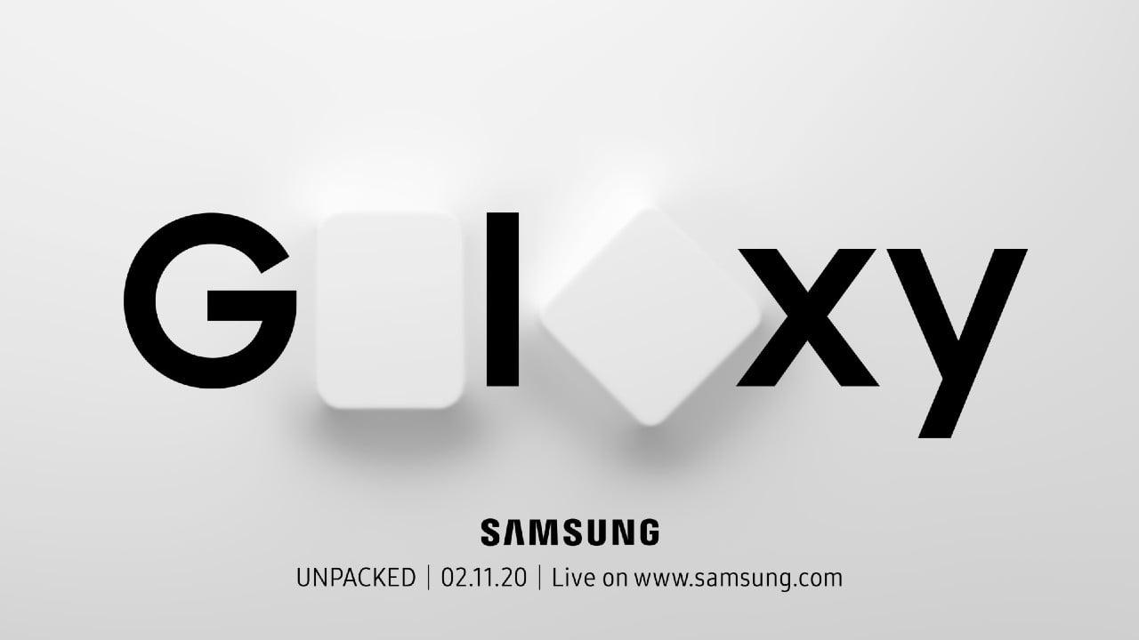 Samsung predstavi nove produkty vo februari