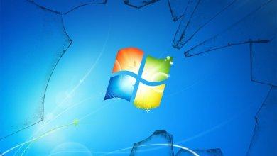 Windows 7 podpora