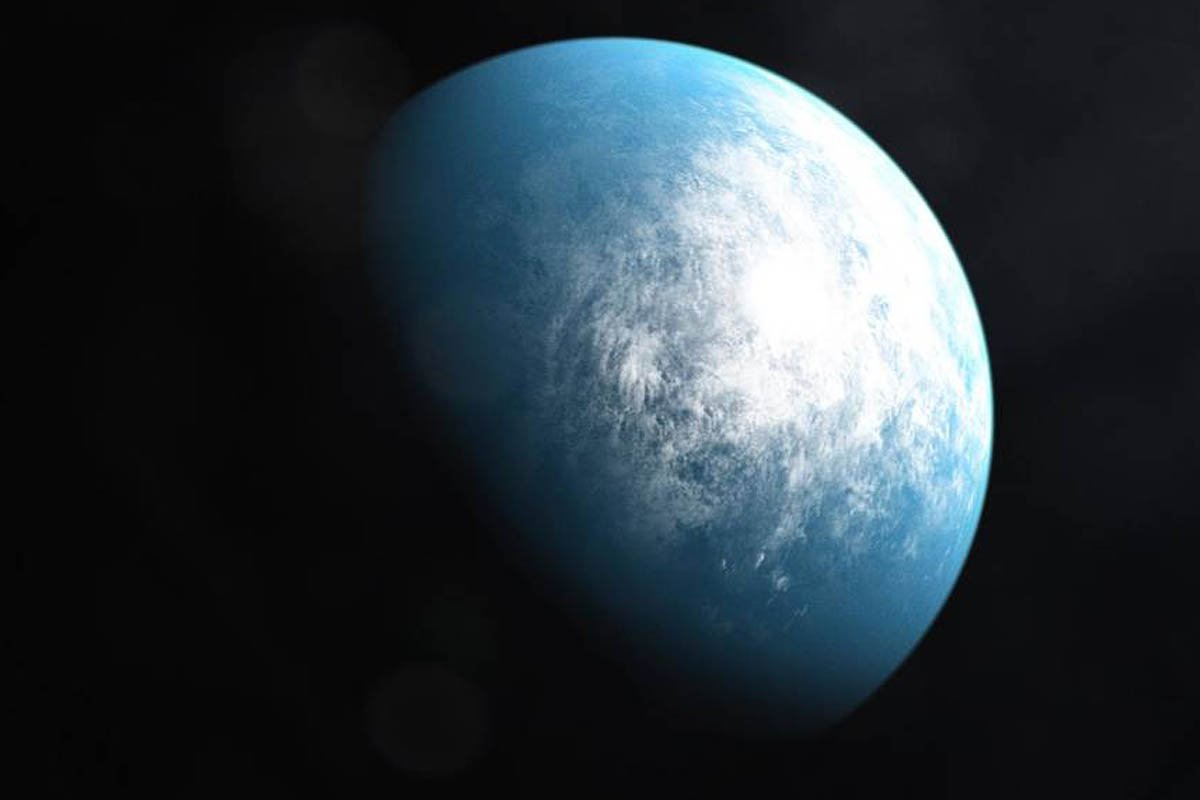 Exoplanéta