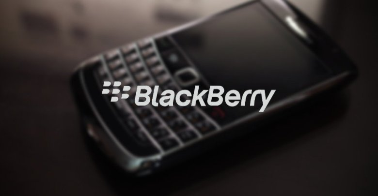 BlackBerry smartfony