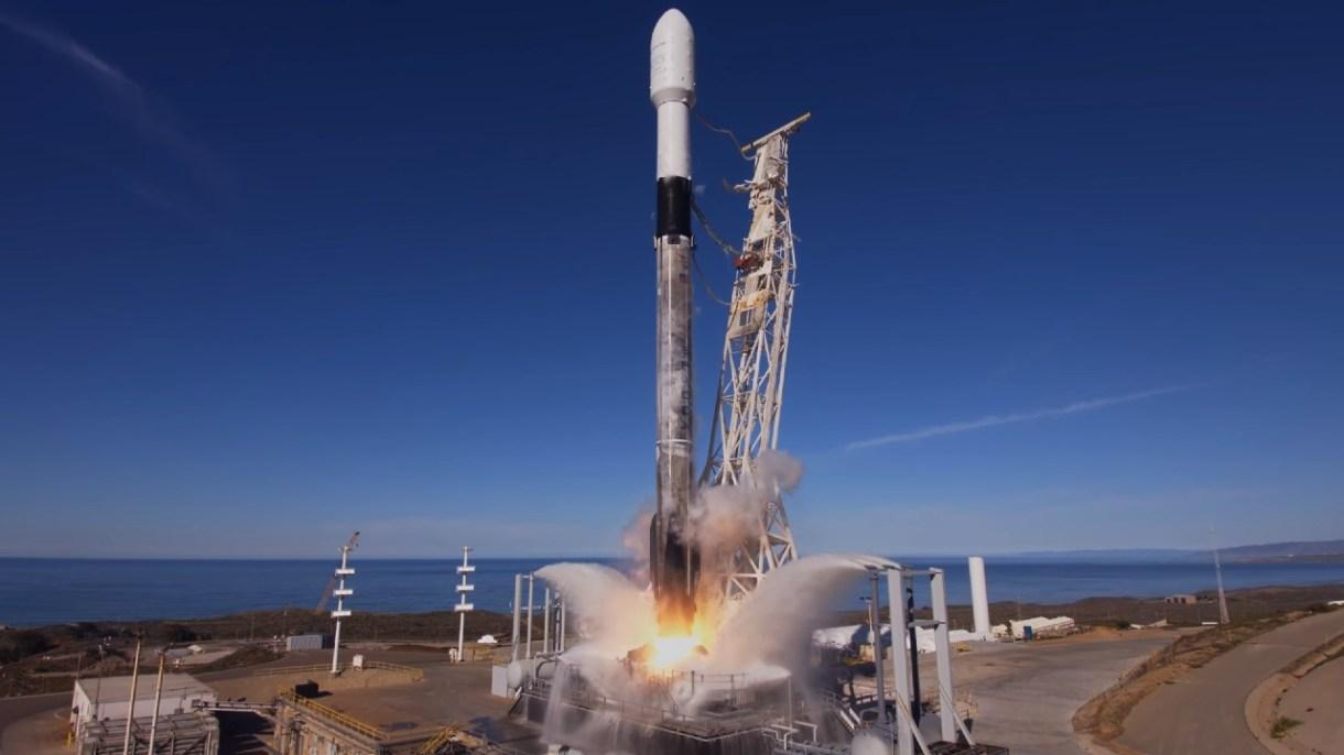 Falcon 9_Space X