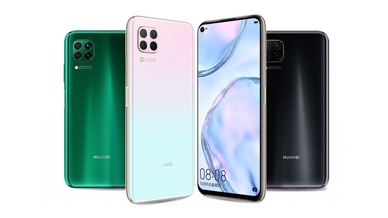 Huawei Nova 7i (1)