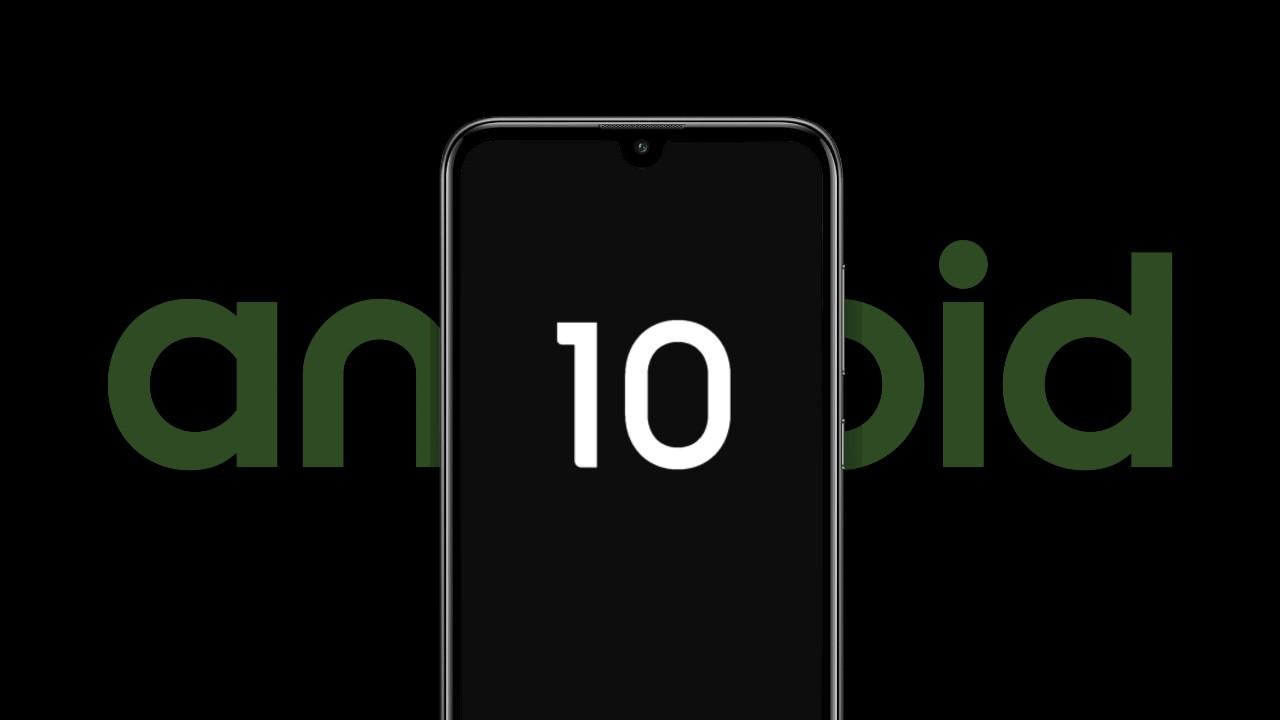 Android 10 zoznam podporovaných smartfónov