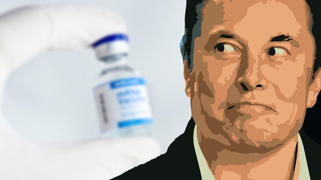 Elon Musk_ sa vyjadril na temu koronavirus