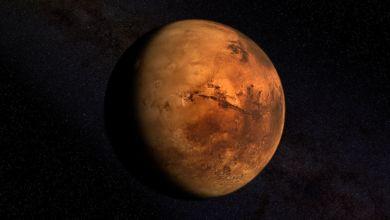 planeta Mars (1)