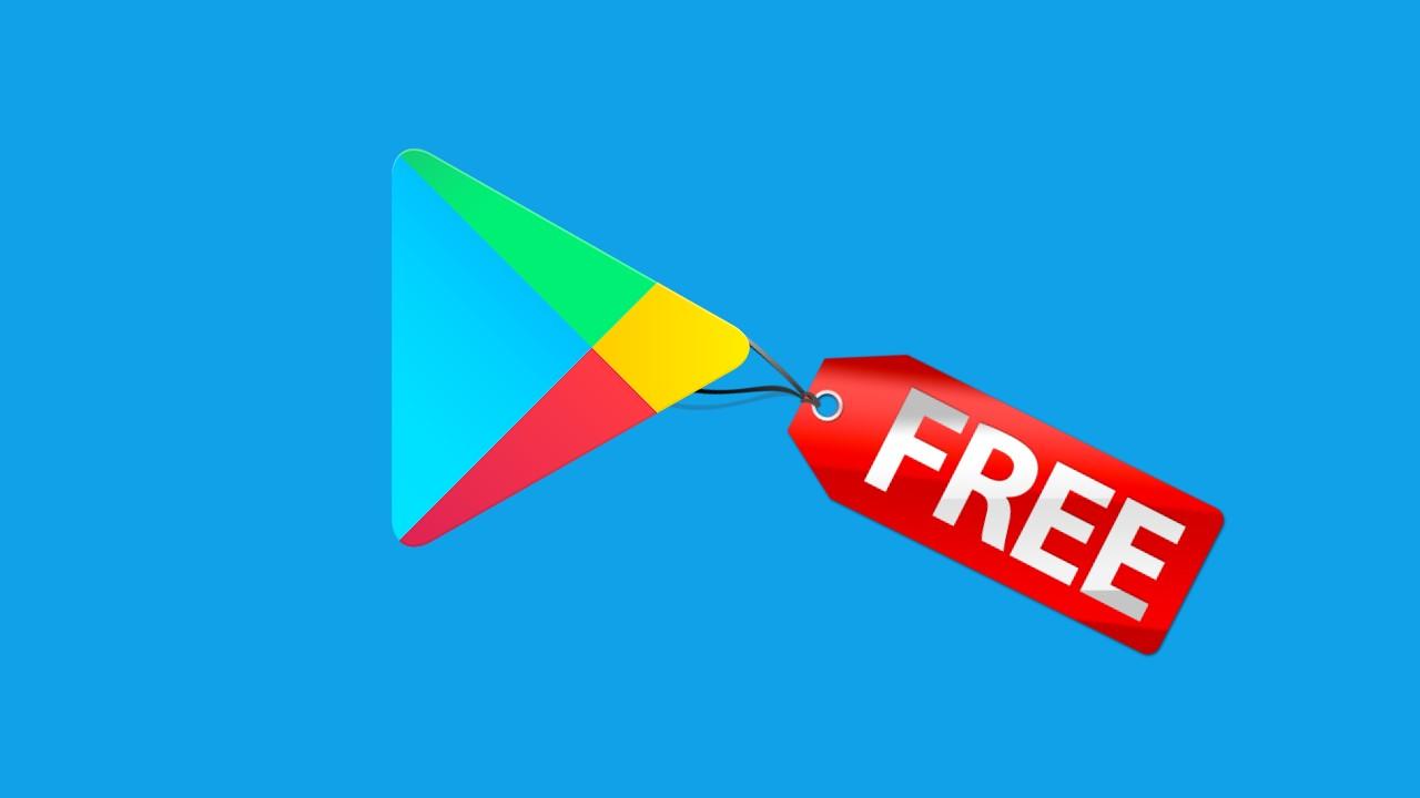 Google Play aplikacie zadarmo