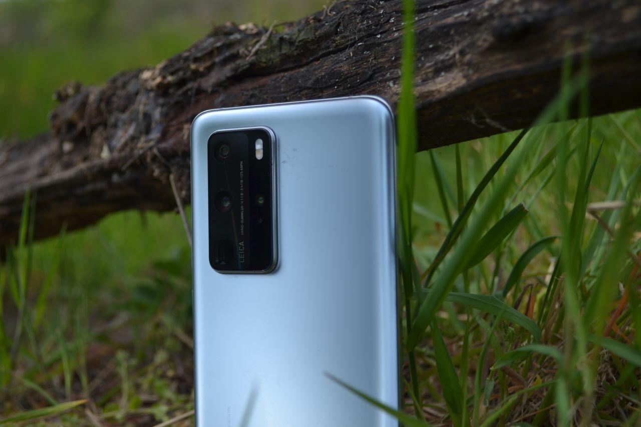 Huawei P40 Pro_detail kamery