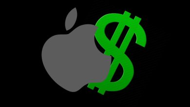 Apple financne vysledky