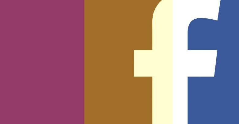 Facebook_farebny profil