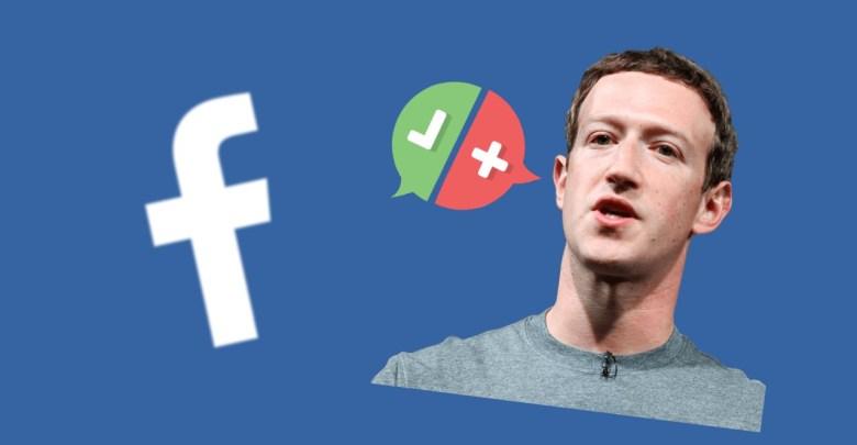 Facebook_overovanie faktov