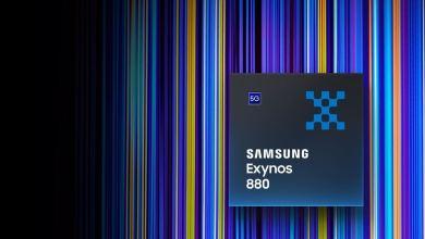 Samsung Exynos 880 predstaveny