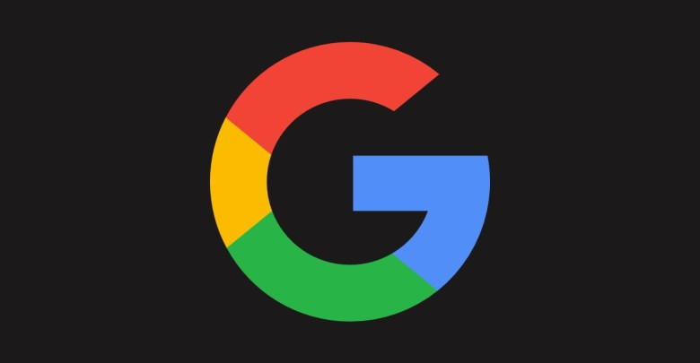 Tmavy rezim Google