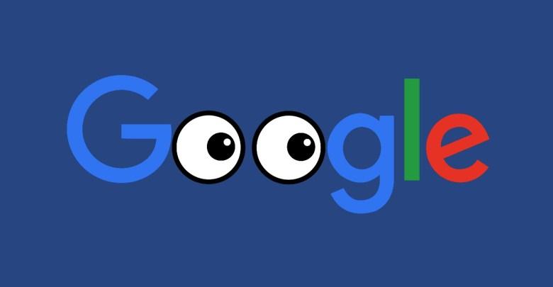 Google sledovanie