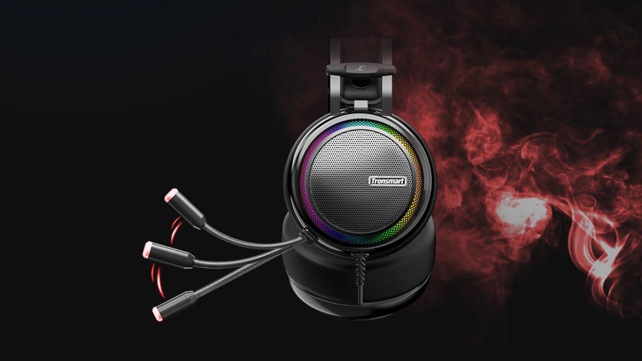 tronsmart glory headset 3